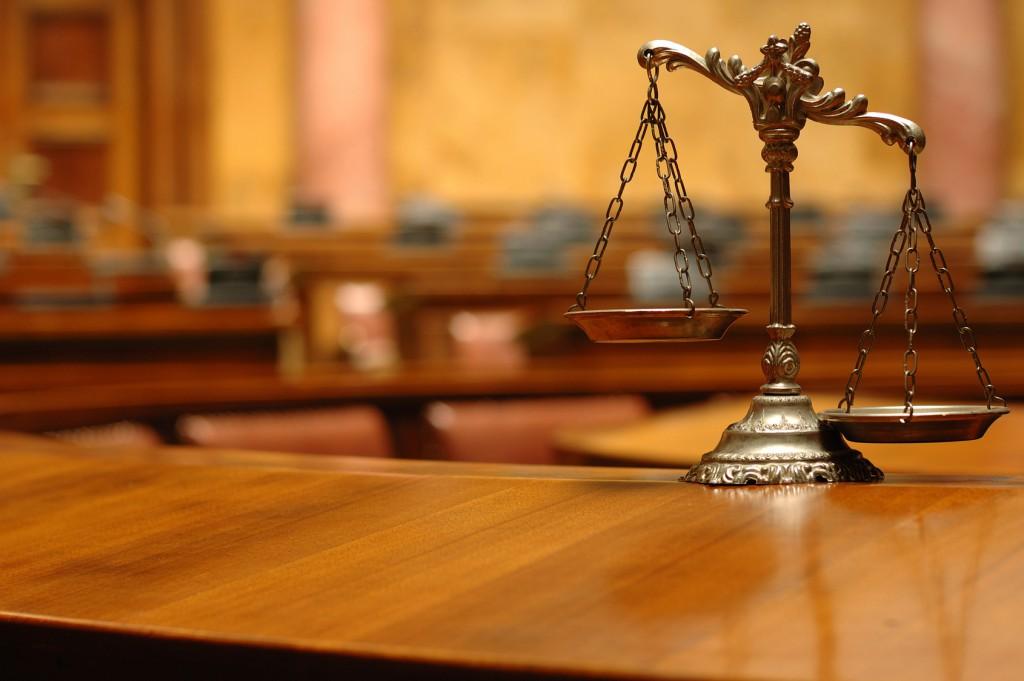 Tribunal atualiza tabela de custas judiciais